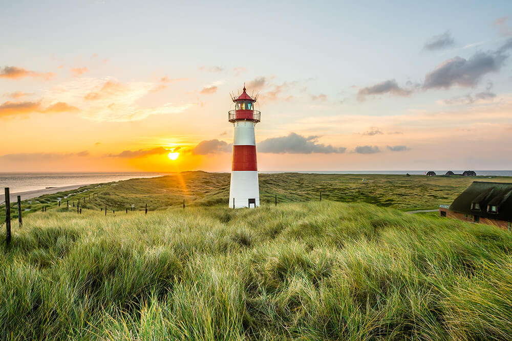 What is CE Marking - mdi Europa guides you through the rough waters of EU regulations like a lighthouse